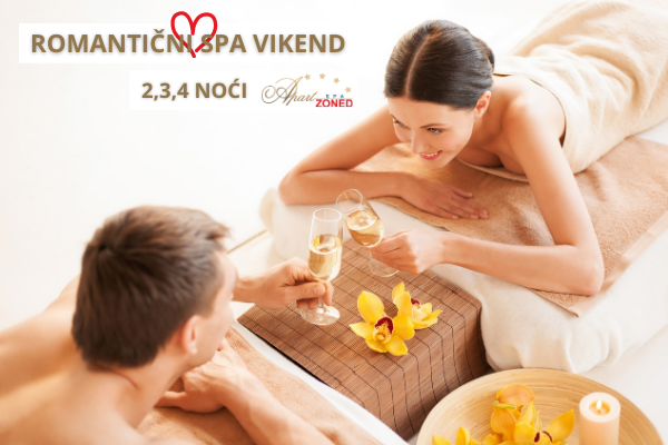 Romantični Spa Vikend na Kopaoniku